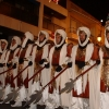 Moors and Christians Parade, Guardamar