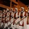 Moors and Christians Parade, Guardamar