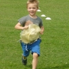Pre-school Sports Day