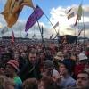 Elbow Crowd