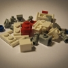 Derek Law Before Lego Bricks