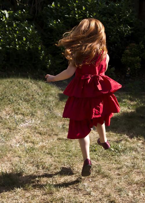 Colin Brown - Girl Dancing