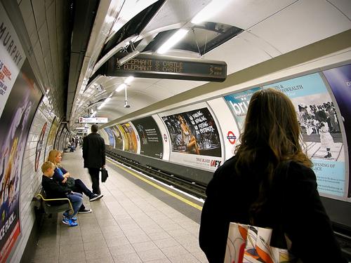 Adrian Wilkinson - Tunnel Vision