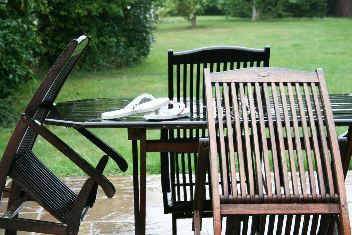 Reg Purnell - Summer time