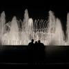 Anne Turpin - Magic Fountain of Montjuic, Barcelona