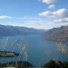 Anne Turpin - Lake Wakatipu and the Remarkables Range, New Zealand