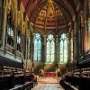 Stephen Salmon - St John's Chapel
