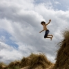 Guy Beauchamp - Thrust, Lift, Drag and Sand