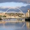 Trevor Rowe - Millennium Bridge