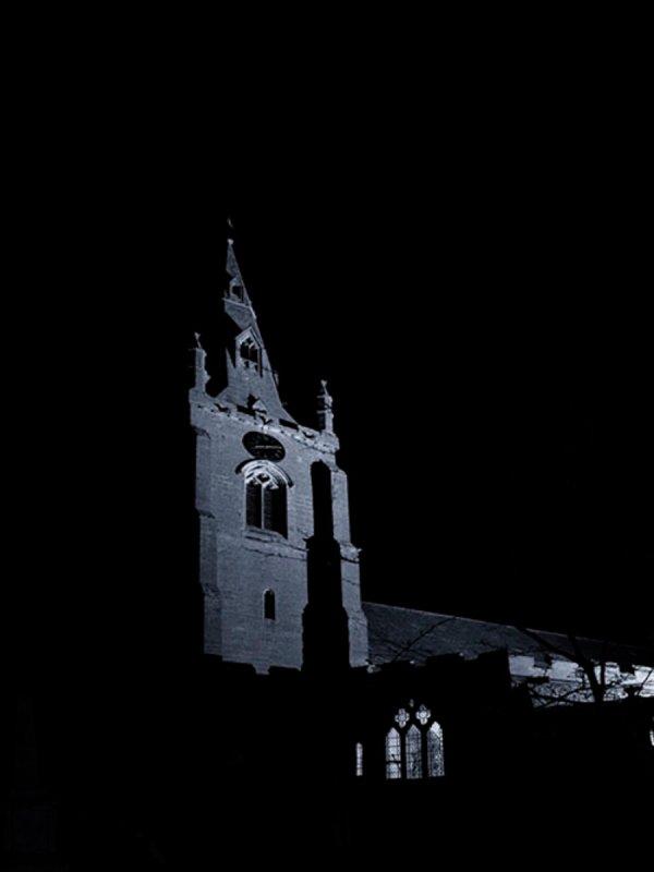 Francis - Night Photography