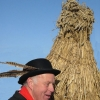 Anne Turpin - Straw Bear