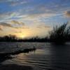 'Cold weather' Burst River