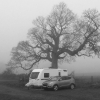 Bad Weather - Dinton, Wiltshire