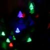 Derek Law Christmas Tree Bokeh