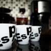 The Three Espressos