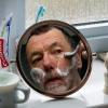 Self-portrait 2 Colin Brown